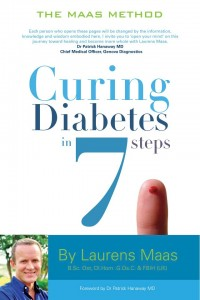 Curing Diabetes Page Image